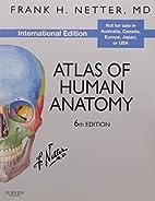 Atlas of Human Anatomy (Netter Basic…