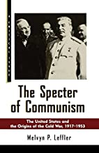 The Specter of Communism: The United States…