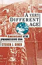 A Very Different Age: Americans of the…