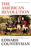 Countryman, Edward: The American Revolution