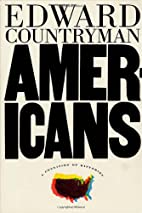 Americans: A Collision of Histories by…
