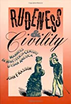 Rudeness and Civility: Manners in 19th…