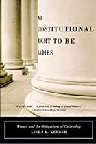 No Constitutional Right to be Ladies by…