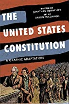 The United States Constitution : a graphic…