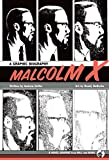 Helfer, Andrew J.: Malcolm X: A Graphic Biography