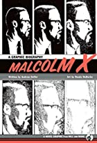 Malcolm X: A Graphic Biography by Andrew…