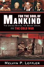 For the Soul of Mankind: The United States,…