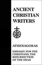Embassy for the Christians, The Resurrection…
