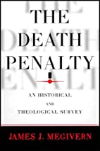 The Death Penalty: An Historical and…