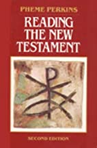 Reading the New Testament: An Introduction…