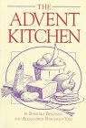 Benjamin, Barbara: The Advent Kitchen