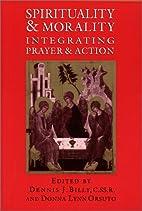 Spirituality and Morality: Integrating…