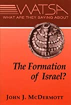 What Are They Saying About the Formation of…