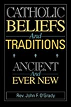 Catholic Beliefs and Traditions: Ancient and…