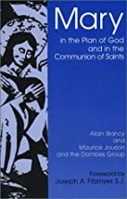 Mary in the plan of God and in the communion…