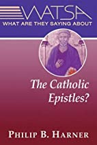 What Are They Saying About the Catholic…
