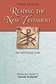 Reading the New Testament: An Introduction;…