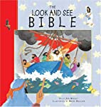 The Look and See Bible by Sally Ann Wright