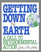 Getting Down to Earth: A Call to…