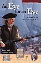 An Eye for an Eye: A Story of the…