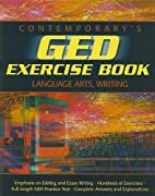 2002 GED Writing Exercize Book by Ellen…