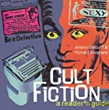 Calcutt, Andrew: Cult Fiction