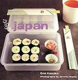 Kazuko, Emi: Cafe Japan