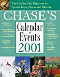 [???]: Chase's Calendar of Events 2001