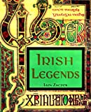 Zaczek, Iain: Irish Legends
