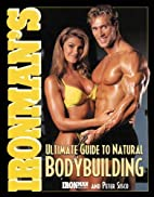 Ironman's Ultimate Guide to Natural…
