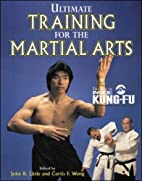 Ultimate Training for the Martial Arts by…