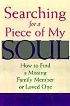 Searching for a Piece of My Soul: How to…
