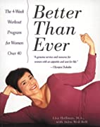 Better Than Ever by Lisa Hoffman