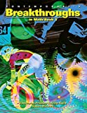 Robert Mitchell: Contemporary's Breakthroughs in Math: Book 1