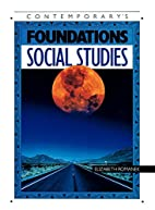 Social Studies (Contemporary's…