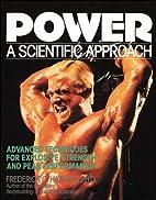 Power by Frederick C. Hatfield
