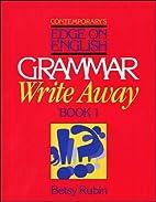 Contemporary's Edge on English Grammar…