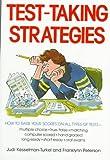 Kesselman-Turkel, Judi: Test Taking Strategies