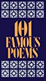 Cook, Roy Jay: One Hundred and One Famous Poems
