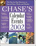[???]: Chase's 2002 Calendar of Events