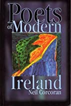 Poets of Modern Ireland by Professor Neil…