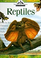 Reptiles (Nature Company Discoveries…