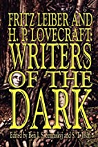 Fritz Leiber and H.P. Lovecraft: Writers of…