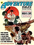 Betancourt, John Gregory: Adventure Tales (Special Hugh B. Cave Issue)
