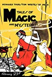 Betancourt, John Gregory: Pulp Classics: Tales of Magic and Mystery (February 1928)