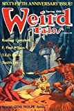 Campbell, Ramsey: Weird Tales 290 Spring 1988