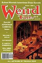 Weird Tales 299 Winter 1990/1991 by Jonathan…