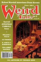 Weird Tales 299 Winter 1990/1991 by Jonathan…