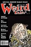 Schweitzer, Darrell: Weird Tales 300 (Spring 1991)