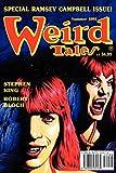 Schweitzer, Darrell: Weird Tales 301 (Summer 1991)